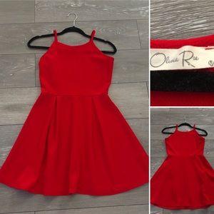 💖Olivia Rae cami midi summer dress.